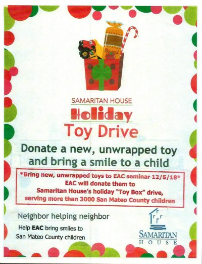 Toydrive flyer